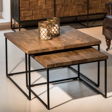 Set 2 Tavolini design...