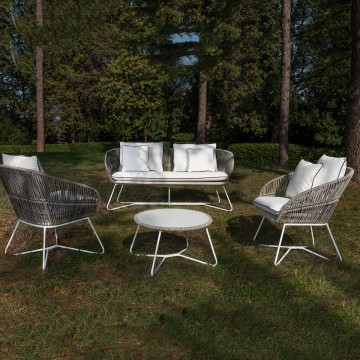 Lounge Set Virgo design per...