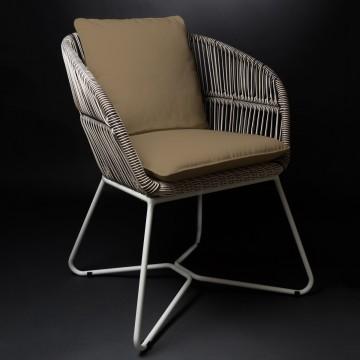 Poltroncina design Virgo...