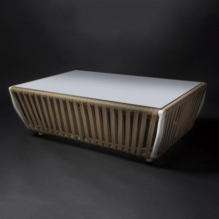 Tavolino design Gilda per esterno
