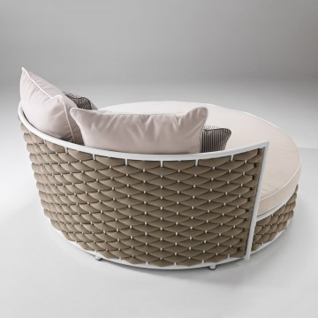 Daybed lounger Manhattan...