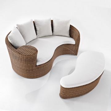 Divano lounger Isla design...