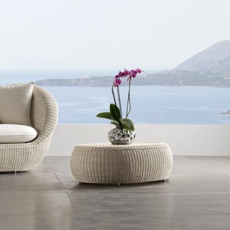 Tavolino Movida design alta qualità per esterno