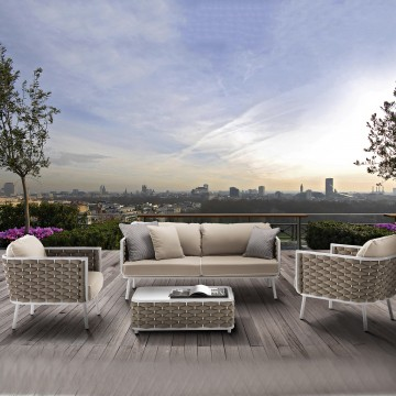 Lounge Set Manhattan design...