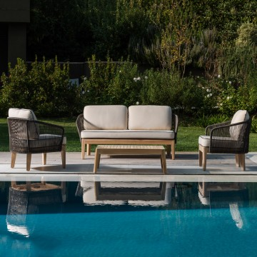 Lounge Set Dakota design...