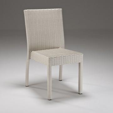 Sedia Linear per esterno