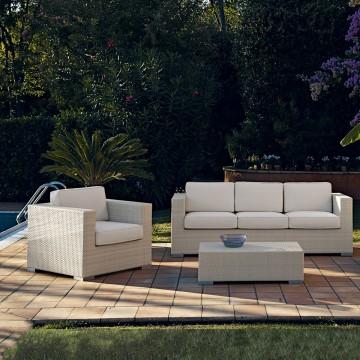 Lounge Set Habana design...