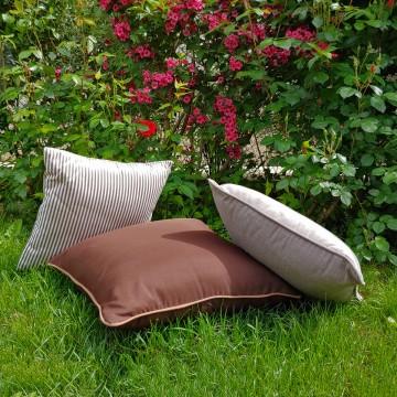 Cuscino tessuto Outdoor 40...