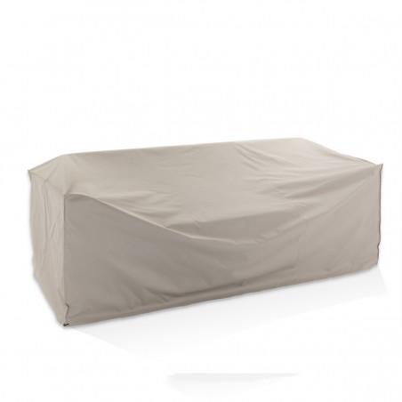 Cover POLYESTERE+PVC alta qualità per arredo outdoor - Lounger / Daybed